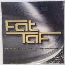 "Discos de vinilo: FAT TAF - KAZKAMI & OL KAINRY [FRANCIA HIP HOP / RAP] [EDICIÓN ORIGINAL MX 12"" 33RPM] [[2002]]. Lote 210112817"