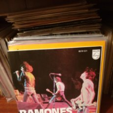 Discos de vinilo: RAMONES / DO YOU WANNA DANCE / NOT ON LABEL. Lote 210116265