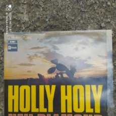 Discos de vinilo: NEIL DIAMOND. HOLLY HOLY. SINGLE VINILO. Lote 210117982