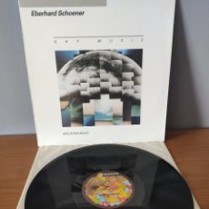 Discos de vinilo: EBERHARD SCHOENER - SKY MUSIC MOUNTAIN MUSIC. Lote 210132325