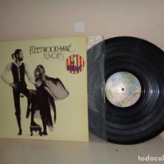 Discos de vinilo: FLEETWOOD MAC - RUMORES - NO 1 USA- HISPAVOX- 1977- MADRID. Lote 210164056