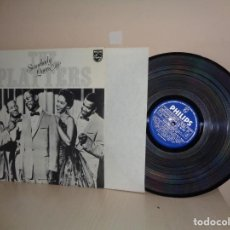 Discos de vinilo: THE PLATERS - SOMEBODY LOVES ME - PHILIPS -SERIE APLAUSO - AÑO 1977- FOCO -MADRID-. Lote 210171853