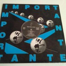 Discos de vinilo: DARE FEAT. YVONNE F. - I BELIEVE (REMIX). Lote 210216906