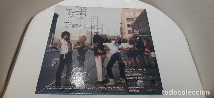 "Discos de vinilo: ANTIX -GET UP GET HAPPY- (1984) MINI-ALBUM 12"" - Foto 3 - 210222705"