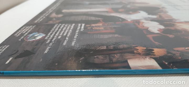"Discos de vinilo: ANTIX -GET UP GET HAPPY- (1984) MINI-ALBUM 12"" - Foto 5 - 210222705"