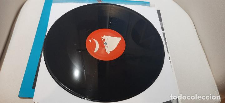 "Discos de vinilo: ANTIX -GET UP GET HAPPY- (1984) MINI-ALBUM 12"" - Foto 6 - 210222705"