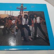 """Discos de vinilo: ANTIX -GET UP GET HAPPY- (1984) MINI-ALBUM 12"""". Lote 210222705"""