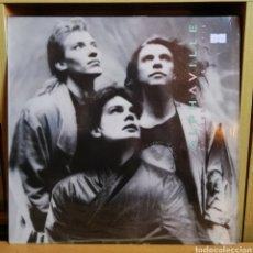 Discos de vinilo: LP ALBUM , ALPHAVILLE , AFTERNOONS. Lote 210232750