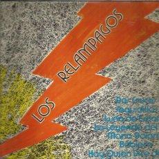 Discos de vinilo: RELAMPAGOS 1972 + REGALO SORPRESA. Lote 210243130
