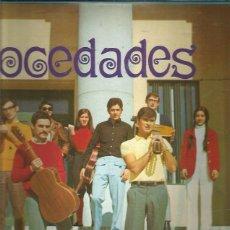 Discos de vinilo: MOCEDADES 1969. Lote 210243760