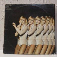 Discos de vinil: RAFFAELLA CARRÀ - RUMORE - CBS S 80804 - 1975. Lote 210253005