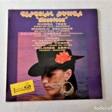 Discos de vinilo: DISCO VINILO. Lote 210263890
