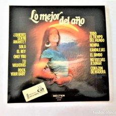 Discos de vinilo: DISCO VINILO. Lote 210264553