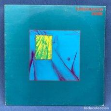Discos de vinilo: LP TUXEDOMOON - DESIRE - ITALIA - AÑO 1981. Lote 210280633