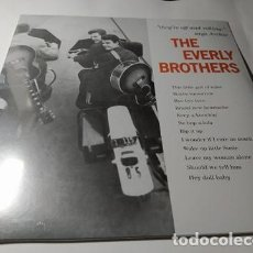 Discos de vinilo: LP - THE EVERLY BROTHERS – THE EVERLY BROTHERS - RUM2011120 - ¡¡ NUEVO !!. Lote 210303332