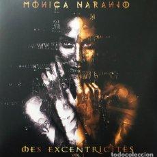 Discos de vinilo: MÓNICA NARANJO – MES EXCENTRICITÈS VOL. I -EP-. Lote 210324375