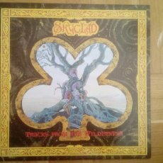 Discos de vinilo: SKYCLAD. TRACKS FROM THE WILDERNESS. 1992. LP. Lote 210327873