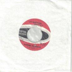 Discos de vinilo: DIONNE WARWICK - ANOTHER NIGHT / GO WITH LOVE (SINGLE USA, SCEPTER RECORDS SIN FECHA). Lote 210338516