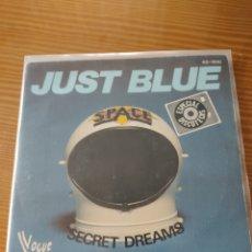 Discos de vinilo: DISCO VINILO SINGLE SPACE. Lote 210339427