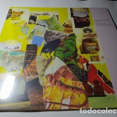Discos de vinilo: LP - THE HOMESICK ‎– THE BIG EXERCISE - SP 1339 - ¡¡ NUEVO !!. Lote 210340497