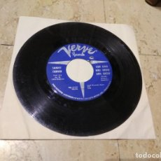 Discos de vinilo: SAMMY TURNER-OUR LOVE WILL GROW AND GROW /PINK SUGAR AND PURPLE SALT /NORTHERN SOUL FUNK-1966-45 RPM. Lote 210342446