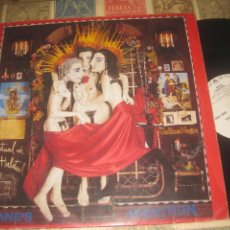 Discos de vinilo: JANE´S ADDICTION - RITUAL DE LOS HABITUAL (WARNER1990)OG ALEMANIA LEA DESCRIPCION MOON DOG. Lote 210344108