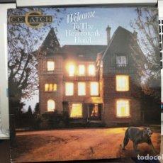 Discos de vinilo: C.C. CATCH - WELCOME TO THE HEARTBREAK HOTEL (LP, ALBUM) 1986. ARIOLA, HANSA I 208 064.VINILO NUEVO. Lote 210352547