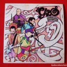 Discos de vinilo: EL LOS GIROS, ALLNIGHTER. MOD, PSYCH, FREAKBEAT. Lote 210379226