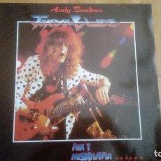 Discos de vinilo: TOKYO BLADE – AIN'T MISBEHAVIN'. 1987. LP. Lote 210383936