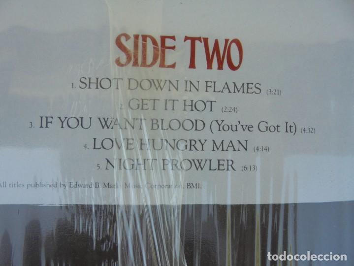 Discos de vinilo: AC/DC. HIGWAY TO HELL. LP VINILO. ATLANTIC RECORD. 1979. - Foto 8 - 210392255