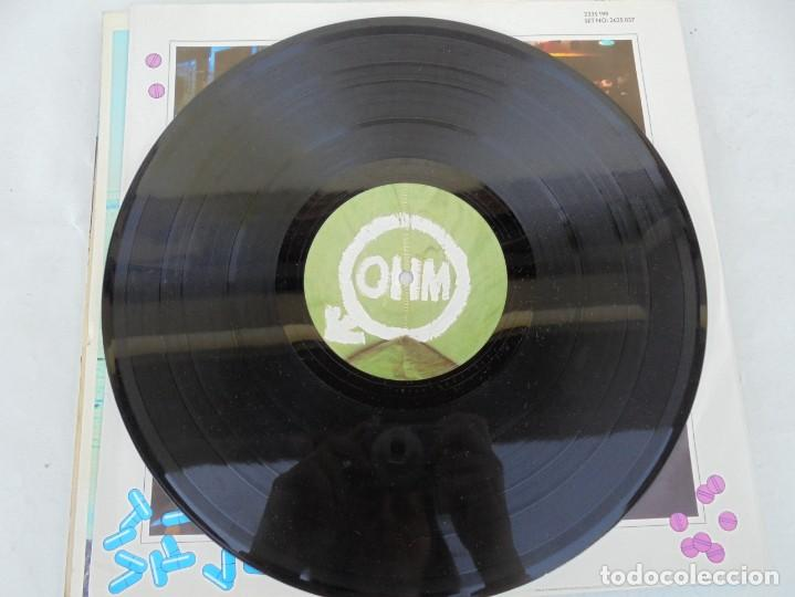 Discos de vinilo: QUADROPHENIA. MUSIC FROM THE SOUNDTRACK OF THE WHO FILM. 2 LP VINILO. POLYDOR 1979. - Foto 11 - 210393101