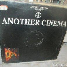 Discos de vinilo: ANOTHER CINEMA - PHASE ONE - MINI LP 1984 -. Lote 210394725