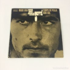 "Discos de vinilo: EP 7"" - JOAN MANUEL SERRAT - MARE LOLA (EDIGSA, 1969). Lote 210428181"