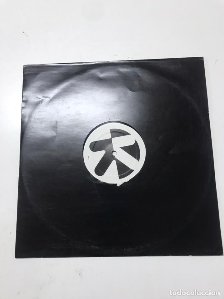 Discos de vinilo: Lote de 10 vinilos electrónica / hardtek - Foto 29 - 210438442