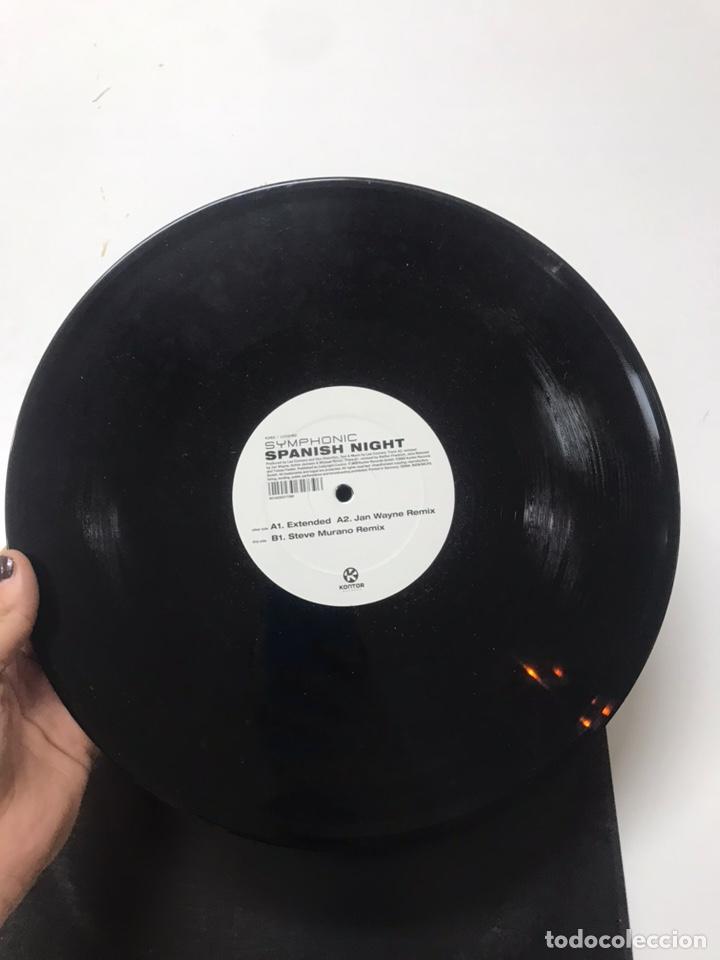 Discos de vinilo: Lote de 10 vinilos electrónica / hardtek - Foto 30 - 210438442