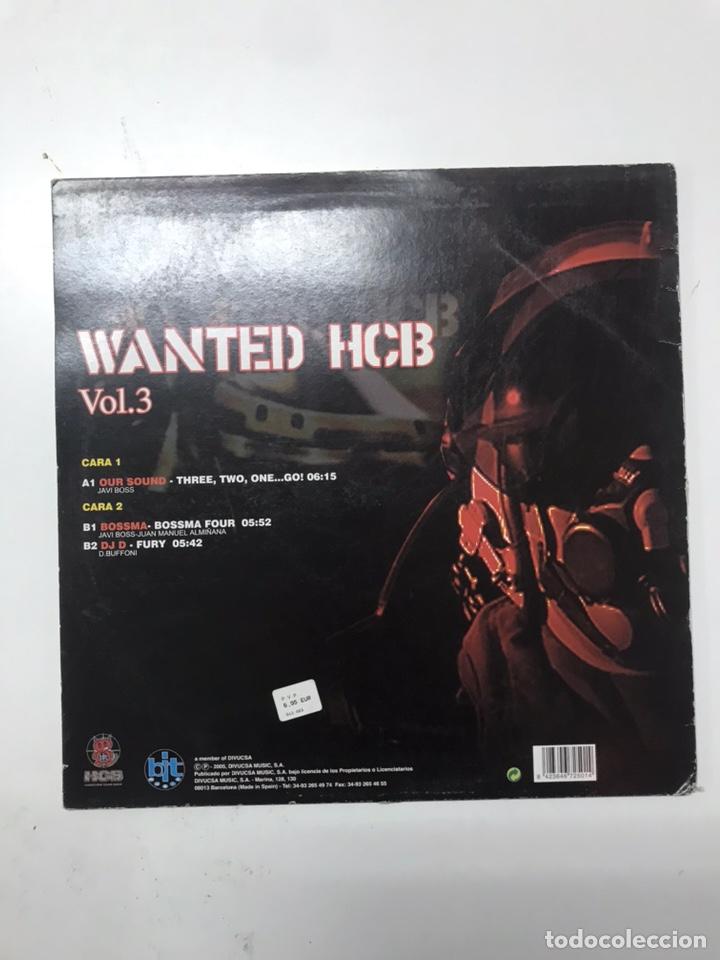 Discos de vinilo: Lote de 10 vinilos electrónica / hardtek - Foto 34 - 210438442