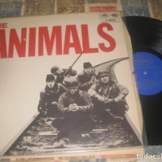 Discos de vinilo: THE ANIMALS THE ANIMALS (REAGAL 1969) OG ENGLAND BLUES ROCK CLASSIC ROCK. Lote 210441828