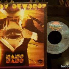Discos de vinilo: DADDY DEWDROP - NANU NANU. Lote 210443537