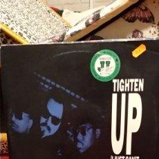 Discos de vinilo: TIGHTEN UP. Lote 210444005