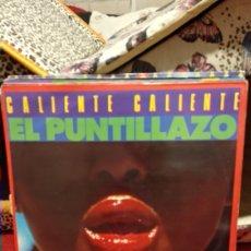 Discos de vinilo: EL PUNTILLAZO. Lote 210444816