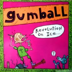 Discos de vinilo: GUMBALL LP ORIGINAL 1994 DON FLEMING. Lote 210445275