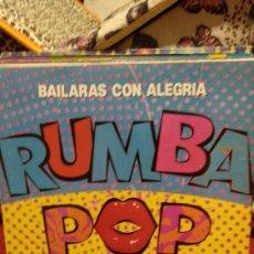 Discos de vinilo: RUMBA POP. Lote 210445756