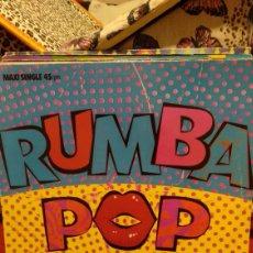 Discos de vinilo: RUMBA POP. Lote 210445842