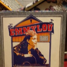 Discos de vinilo: EMMYLOU HARRIS AND THE NASH RAMBLERS ?– AT THE RYMAN. Lote 210446207