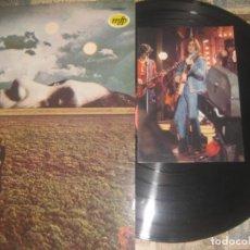 Discos de vinilo: JOHN LENNON - - MIND GAMES (MFP 1973)+ POSTAL FOTO R&R CIRCUS EDITADO ESPAÑA. Lote 210455391