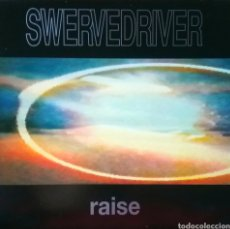 Discos de vinilo: SWERVEDRIVER ORIGINAL LP 1991 CREATION RECORDS. Lote 210462430