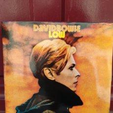 Dischi in vinile: DAVID BOWIE?–LOW . LP VINILO EDICIÓN DE 1977. PERFECTO ESTADO. Lote 210464658