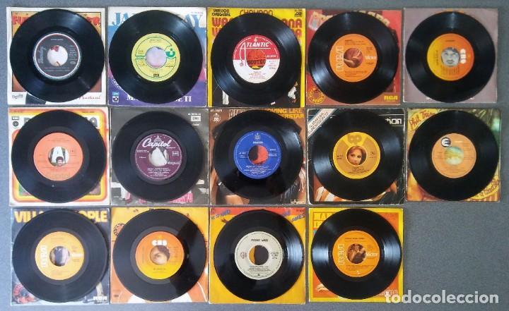 Discos de vinilo: Lote vinilos Eps musica dance - Foto 2 - 210473566