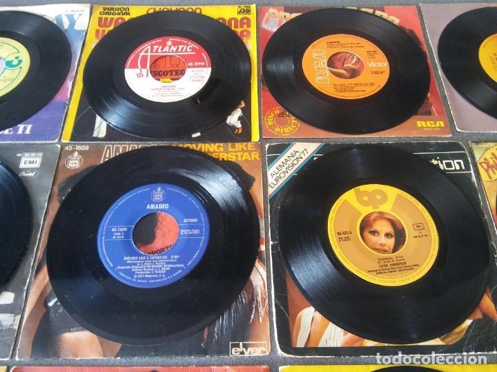 Discos de vinilo: Lote vinilos Eps musica dance - Foto 4 - 210473566