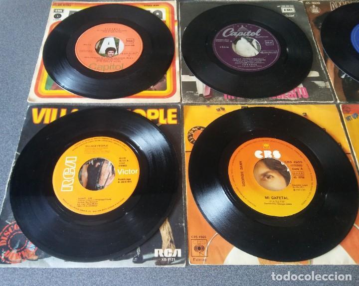 Discos de vinilo: Lote vinilos Eps musica dance - Foto 6 - 210473566